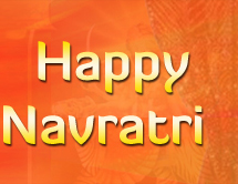 Celebrations of Navratri