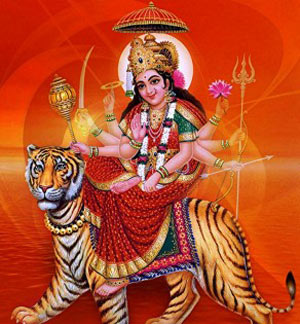 All about Durga Puja 2013