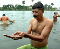 Pitru Paksha is dedicated to our ancestors