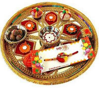 Rakshabandhan is a festival dedicated to sisters and brothers