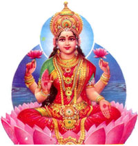 Varalakshmi Vratham is observed to get blessings of Goddess Lakshmi