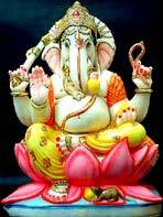 Vinayaga Chaturthi is celebrated on the auspicious occasion of Lord Ganesha's birthday