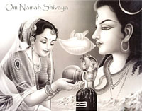 Maha Shiv Ratri 2013 is exclusively different