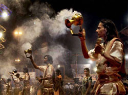Ganga Dussehra celebration reminds us the importance of Ganges