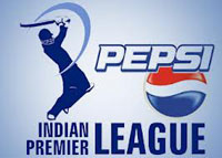 Official IPL Logo for 2013