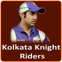 Astrology Predictions of Kolkata Knight Riders for IPL 2013