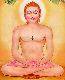 Lord Mahavira, the last tirthankara, showed people a better way of living