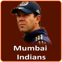 Astrology Predictions of Mumbai Indians for IPL 2013