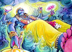Padma Ekadashi fast helps you revive the joys of life