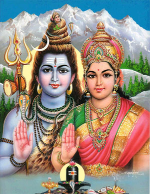 Shiva-Parvati are worshipped on Pradosh Vrat