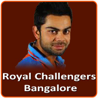 Astrology Predictions of Royal Challengers Bangalore for IPL 2013