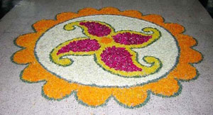 Puthandu 2013 : The Tamil New Year 2013