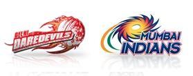 Delhi Daredevils Vs Mumbai Indians, IPL 2014 Predictions