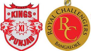 Royal Challengers Bangalore Vs Kings XI Punjab, IPL 2014 Predictions