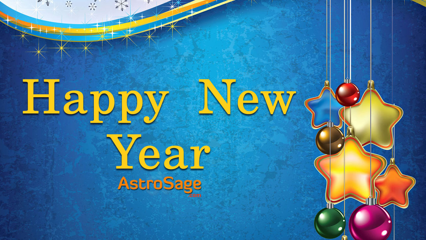 greetings of new year 2015
