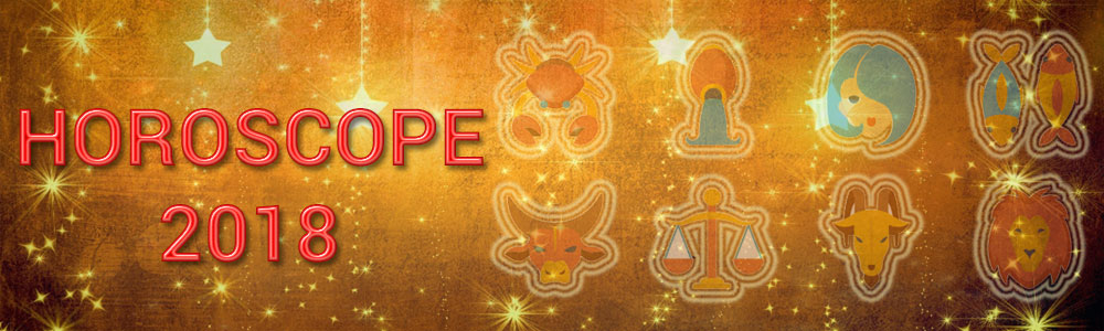 Horoscope 2018 - Vedic Astrology Predictions