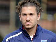 Alessio cerci wife sexual dysfunction