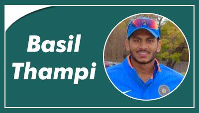 Basil Thampi