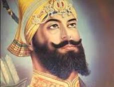 Guru <b>Gobind Singh</b> - Guru-Gobind-Singh-horoscope