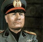 an introduction to the life and career of benito mussolini Anthony cardoza's benito mussolini, the first fascist has written the short introduction to the rise of mussolini and his creation of the political movement called fascism this is a meaty book if deliberately incomplete.