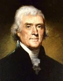 thomas jefferson biography biographyany thomas jefferson was born in ...