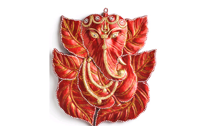 Ganesh Chaturthi will be celebrated as the birthday of Lord Ganesha in 2017.