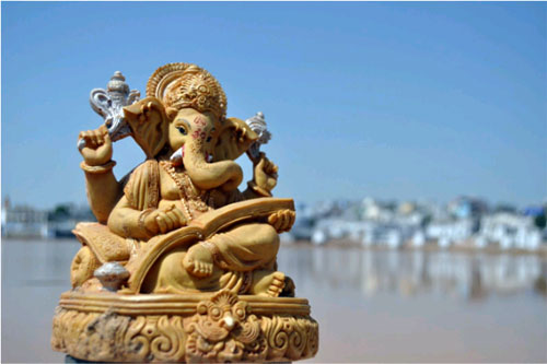 Masik Ganesh Chaturthi 2017 dates i.e. for Vinayaka Chaturthi and Sankashti Chaturthi are here.