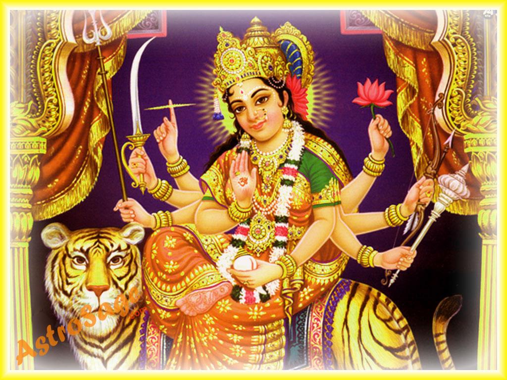 Durga Puja Greetings