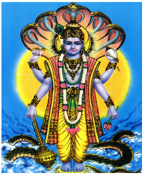 Lord Vishnu will be worshiped on the day Ekadashi in 2017.
