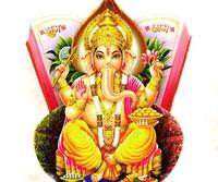 Ganesh Chaturthi is a Hindu