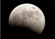 Chandra Grahan 2014 or lunar eclipse 2014 will be visible in India on October 8, 2014.