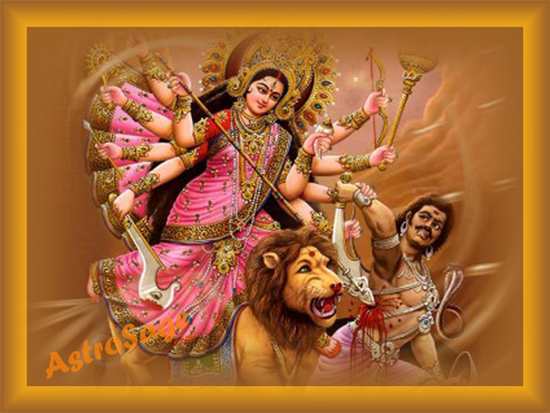 navratri festival greetings