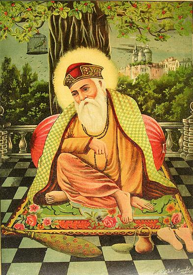 Guru Nanak Jayanti 2015 date is November 25.