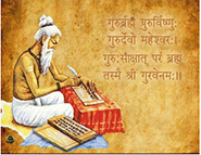 The Guru is considered next to God, Guru Purnima in 2015 is the day to pay homage to our mentors.
