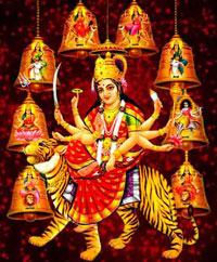 Navratri sms text sms for navaratri in hindi english