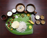 Onasadhya: Feast Fit For A King