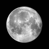As per Hindu calendar, full moon is called Purnima