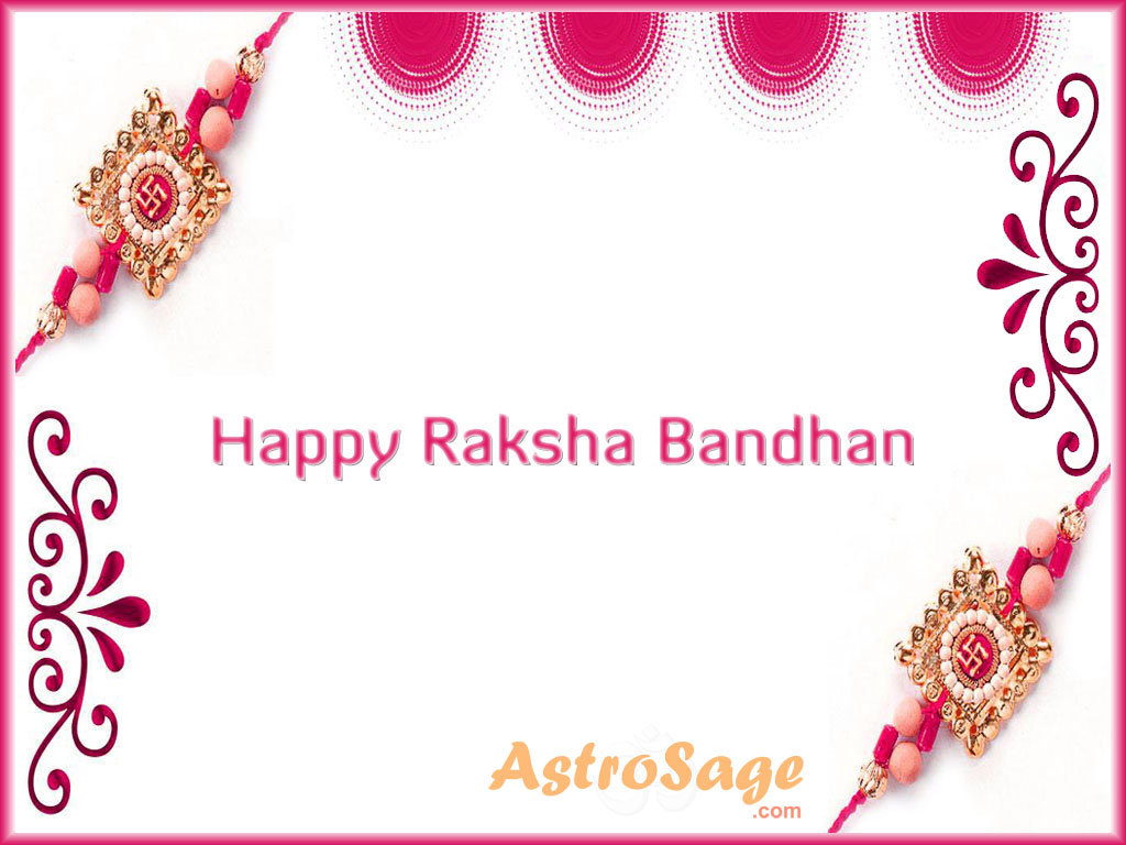 raksha bandhan Raksha bandhan is on 7th august '17 the festival of rakhi is celebrated in the  holy month of shravana to cherish the bond of brothers and.