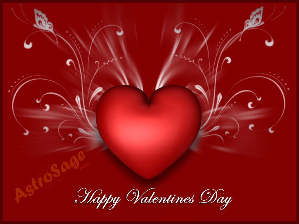 Valentines Day Greetings Valentines Day Wallpapers