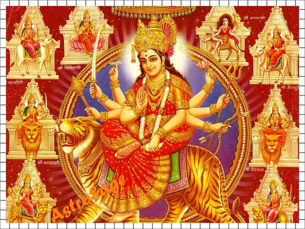 Durga Puja wallpaper backgrounds