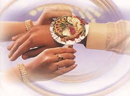 Raksha Bandhan Dates In 2017, 2018, 2019