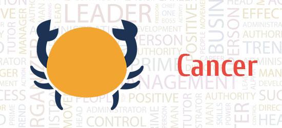 daily cancer horoscope astrosage