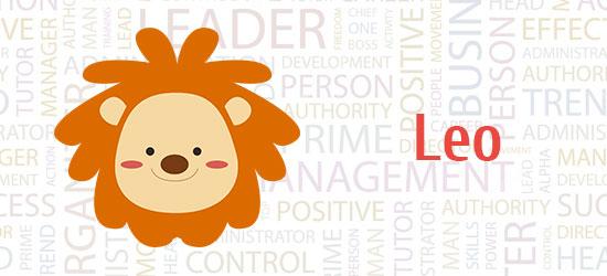 astrosage daily leo horoscope