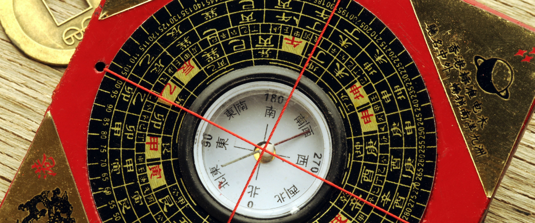 Feng Shui helps attract positive energy in life