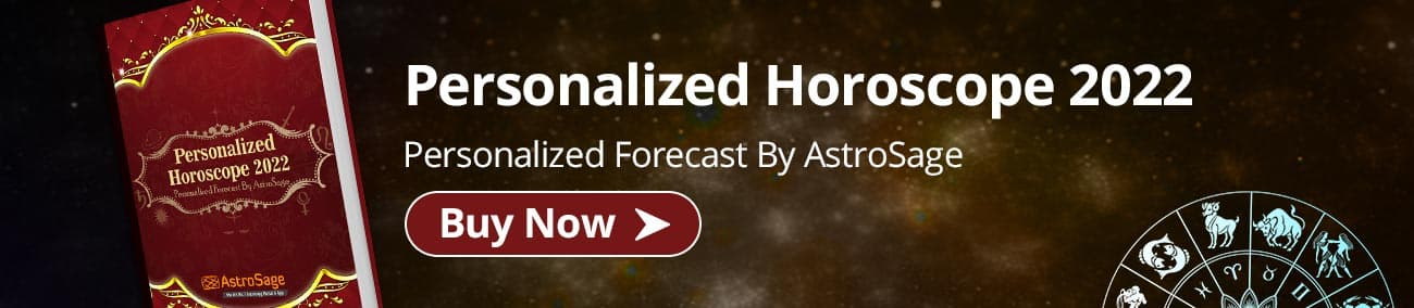 Personalized Horoscope 2021