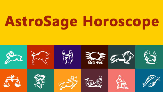 Today's Horoscope: Free Daily Horoscope For Monday, August 12, 2019