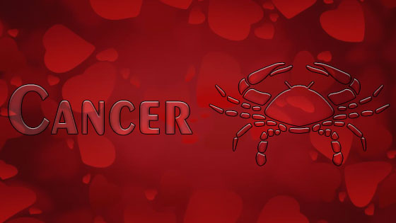Cancer Daily Love Horoscope For Free