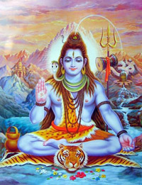 Mahamrityunjaya Mantra is dedicated to Lord Shiva