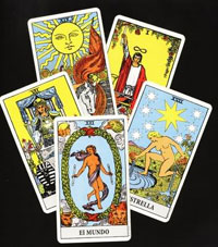 Astrology & Tarot use same underlying principles