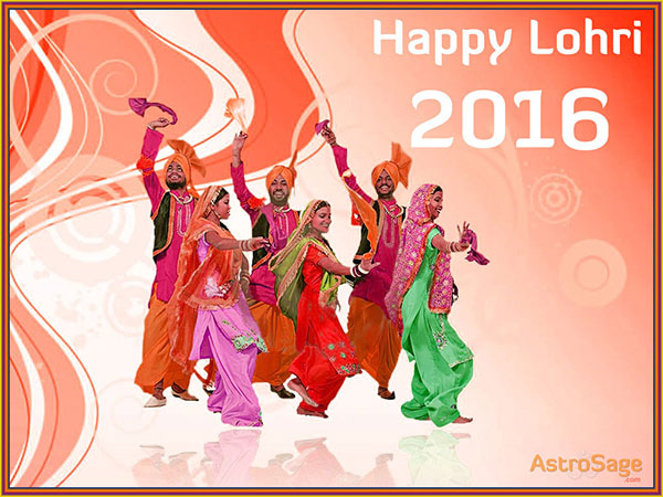 Get Free Download Lohri Wallpapers